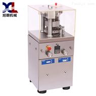 XYP-5不锈钢小型旋转式压片机 制片机工厂