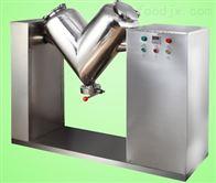 V--100不锈钢混合机可以混合化肥么