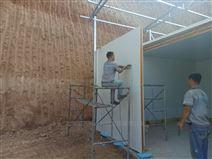 農村建造冷庫應該如何選擇