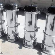 QVC-1不锈钢气动真空上料机价格