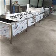 香菇休闲食品生产设备厂家  杏鲍菇休闲食品设备