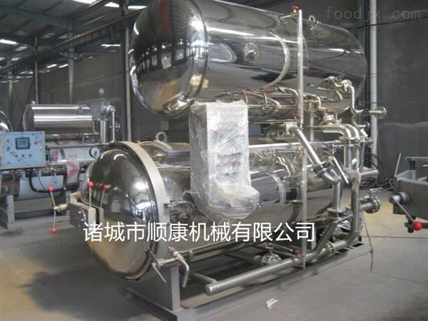 高压蒸锅厂家  不锈钢高温杀菌锅