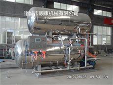 電加熱殺菌鍋,高溫殺菌設備