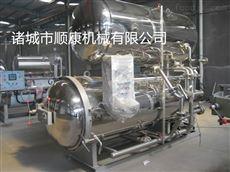 熱水循環殺菌鍋  不鏽鋼高溫殺菌鍋