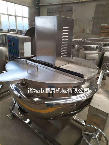 蒸煮锅 卤锅  立式卤锅厂家