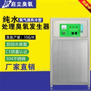 启立20g臭氧发生器 纯水桶装水消毒机 工业