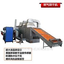 胡萝卜多层网带式烘干机 药材烘干设备价格