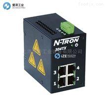 N-TRON以太網交換機304TX