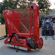 邯郸玉米秸秆回收机