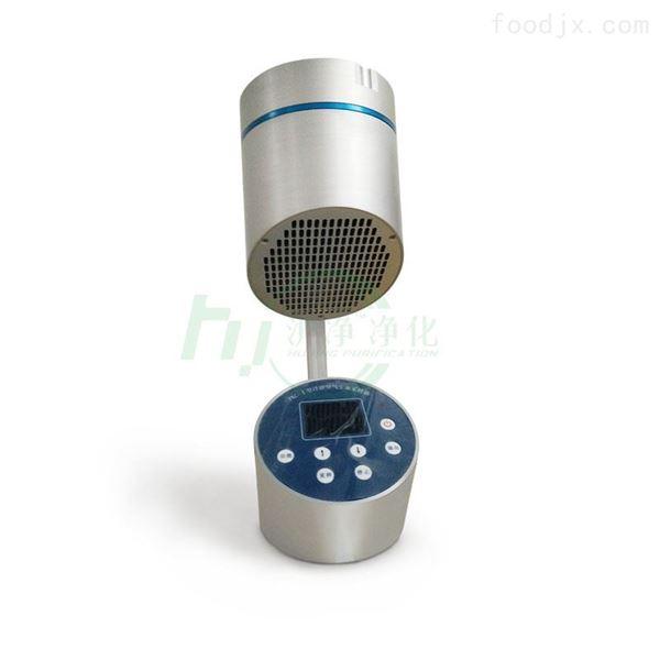 小型仪器仪表设备采样仪器浮游菌采样器设备