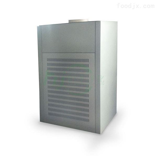 壁挂式空气净化器/