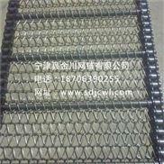 金属输送带 链条式输送网带链板