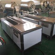 MQX-1500型-小型果蔬清洗机 苹果抛光清洗设备