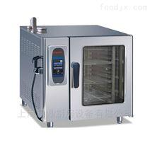?佳斯特六層觸摸版萬能蒸烤箱
