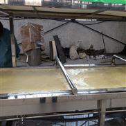 盐城厂家直销全自动腐竹生产线设备