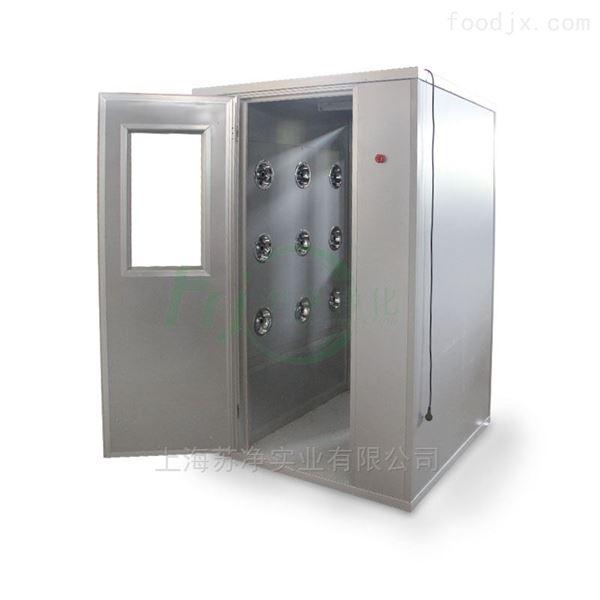 FLB-3600加深双吹风淋室规格说明
