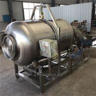 SZ3000全自动牛肉干滚筒拌料机
