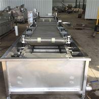 SZ4000玉米粒怎样挂冰 速冻玉米挂冰机