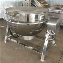 厂家热销环保型大棒骨蒸煮锅 丸子夹层锅