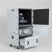 (QF-15000A 15KW)直销15KW磨床集尘器