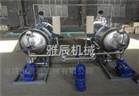 700型电加热杀菌锅