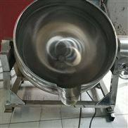 牛杂汤夹层锅