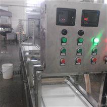海藻豆腐裝盤機