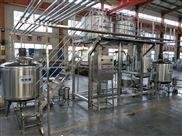 板式殺菌機價格加工生產鮮羊奶冷卻罐