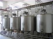 不锈钢发酵罐厂家