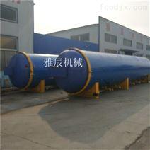 襯膠電加熱硫化罐
