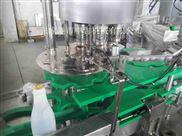 椰子饮料灌装机铝箔封口机