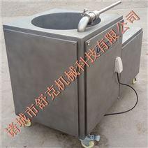 十年专注生产 灌肠机 广西贵港