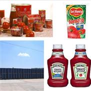 番茄沙司生产线