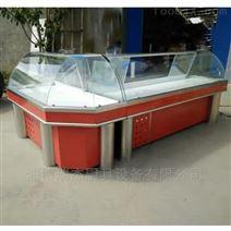 超(chao)市特價熟食展示櫃