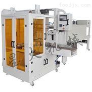 饮料套膜热收缩包装机