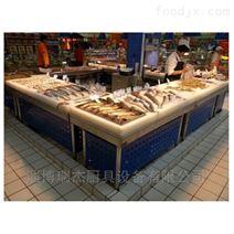 瑞杰厨具供应海鲜冰台