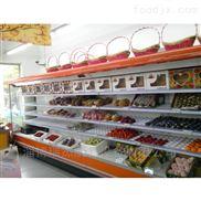 水果保鲜风幕柜直销