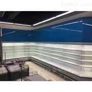 超市风幕柜保鲜