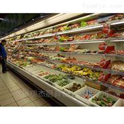 超市 风幕柜厂家,直销。