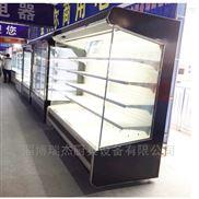 商场保鲜柜,水果蔬菜保鲜风幕柜