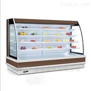 风幕柜F01-超市 风幕柜。