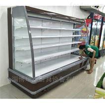 蔬菜保鮮展示柜