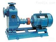 ZW自吸无堵塞排污泵、ZW铸铁自吸泵