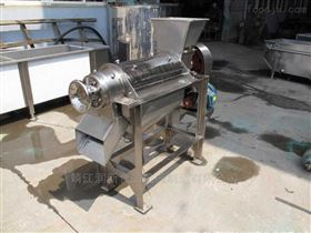 LZ-1.5广西百香果自动榨汁机厂家,黄皮榨汁设备