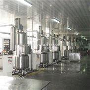 蔬菜脆片油炸設備 低溫真空油炸機生產廠家
