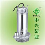 中兴不锈钢排污泵 正品生产厂家保障