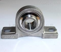 食品机械专用不锈钢轴承座304材料