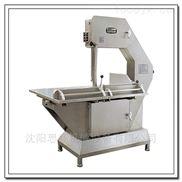 沈阳旭众食品机械-JG650大型锯骨机