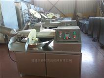 千页豆腐卤丝专用设备成本利润及拌料工艺