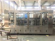 CGF-全自动矿泉水三合一灌装机设备